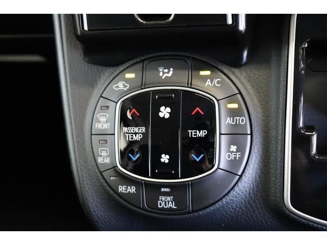 ZS フルセグ メモリーナビ DVD再生 バックカメラ 衝突被害軽減システム ETC 電動スライドドア LEDヘッドランプ ウオークスルー 乗車定員8人 3列シート ワンオーナー アイドリングストップ(14枚目)