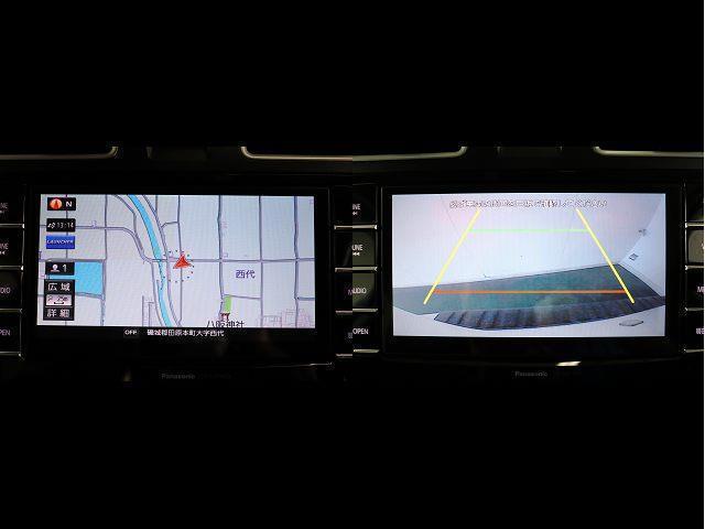 2.0XT アイサイト アドバンテージライン 4WD フルセグ メモリーナビ DVD再生 バックカメラ 衝突被害軽減システム ETC LEDヘッドランプ(3枚目)