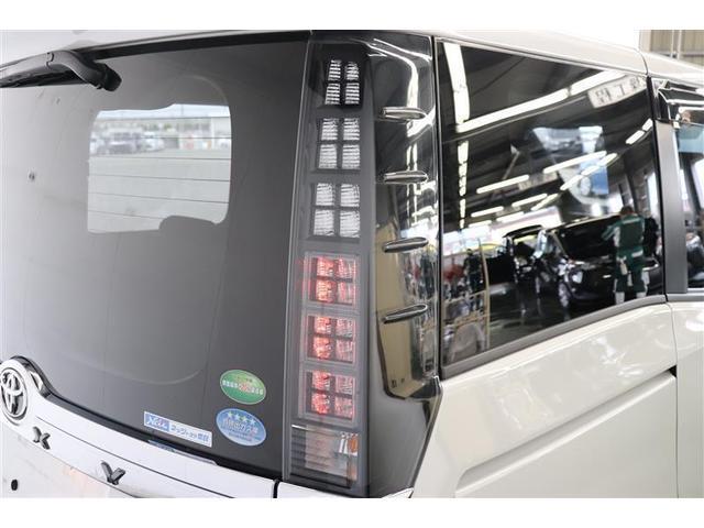 ZS 煌II 衝突被害軽減システム 両側電動スライド LEDヘッドランプ ウオークスルー 乗車定員7人 3列シート ワンオーナー アイドリングストップ(23枚目)