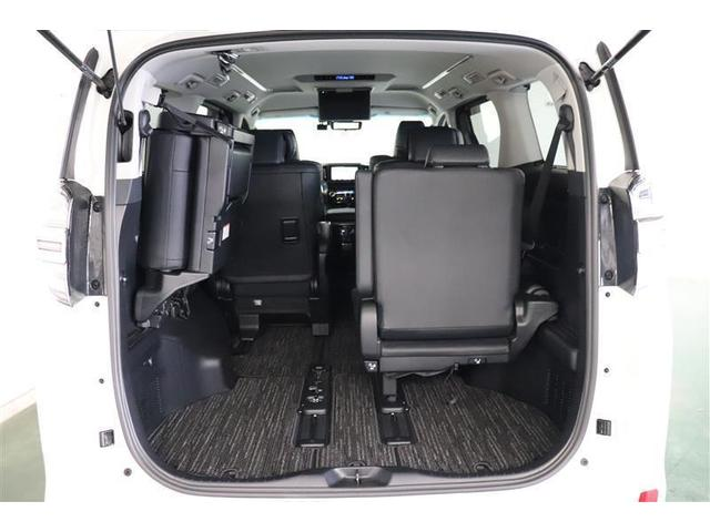 2.5Z Gエディション フルセグ メモリーナビ DVD再生 後席モニター バックカメラ 衝突被害軽減システム ETC 両側電動スライド LEDヘッドランプ 乗車定員7人 3列シート(31枚目)