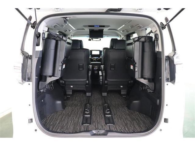 2.5Z Gエディション フルセグ メモリーナビ DVD再生 後席モニター バックカメラ 衝突被害軽減システム ETC 両側電動スライド LEDヘッドランプ 乗車定員7人 3列シート(32枚目)