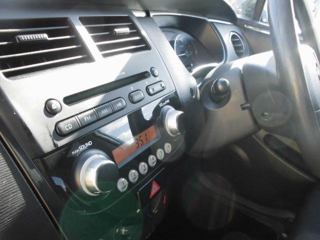 スズキ セルボ G タイミングチェーン スマートキー ディーラー下取車 CD
