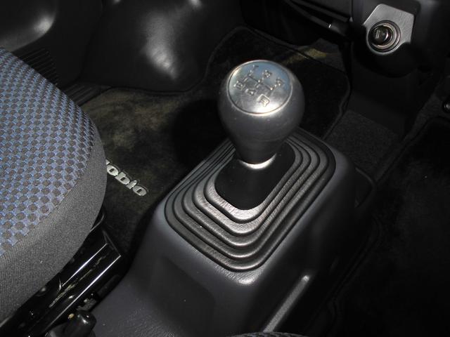 M 4WD禁煙車リアヒーター5速MTナビ地デジDVD再生(4枚目)