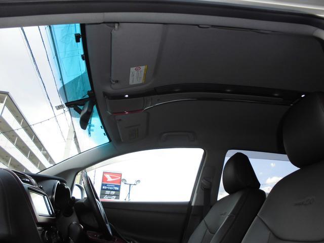 240G エアロツアラー 純正フルレザーカバー BTaudio&AUX&SD エアロバンパーコーナーセンサー タイミングチェーン HDDナビ&Rカメラ スマートキー2個&ゴルゴセキュリティ(30枚目)