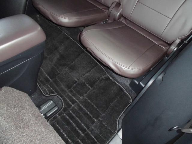 240G エアロツアラー 純正フルレザーカバー BTaudio&AUX&SD エアロバンパーコーナーセンサー タイミングチェーン HDDナビ&Rカメラ スマートキー2個&ゴルゴセキュリティ(43枚目)