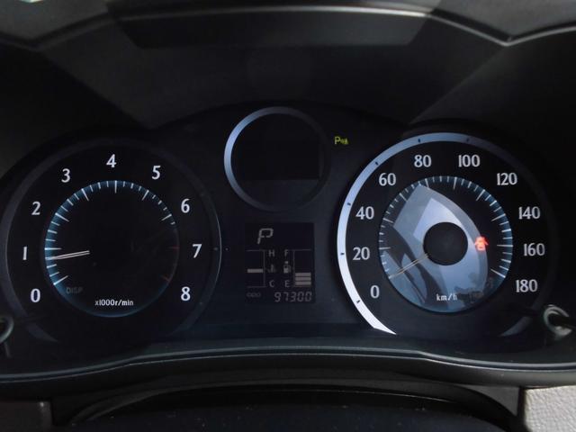 240G エアロツアラー 純正フルレザーカバー BTaudio&AUX&SD エアロバンパーコーナーセンサー タイミングチェーン HDDナビ&Rカメラ スマートキー2個&ゴルゴセキュリティ(53枚目)