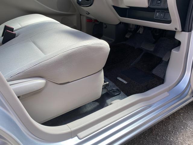 J 下取1オ-ナー 禁煙車 カロッツェリアRZ900ナビ 地デジ BTaudio CD再生 DVD再生 SD再生 ブレーキサポート付 プライバシーガラス ディーラーメンテナンスパック実施車両(41枚目)