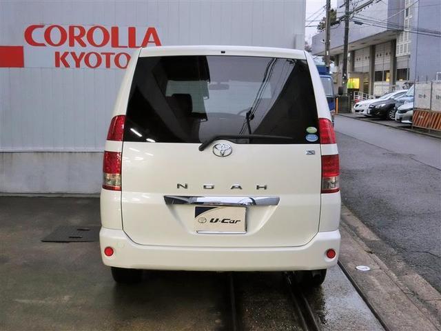 「トヨタ」「ノア」「ミニバン・ワンボックス」「京都府」の中古車5