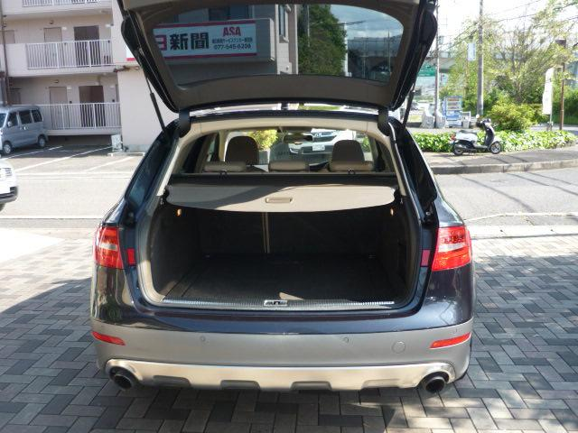 「アウディ」「A4」「SUV・クロカン」「滋賀県」の中古車15