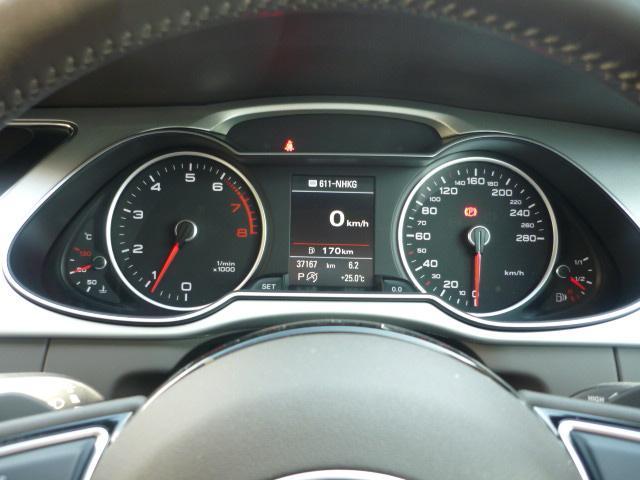 「アウディ」「A4」「SUV・クロカン」「滋賀県」の中古車16