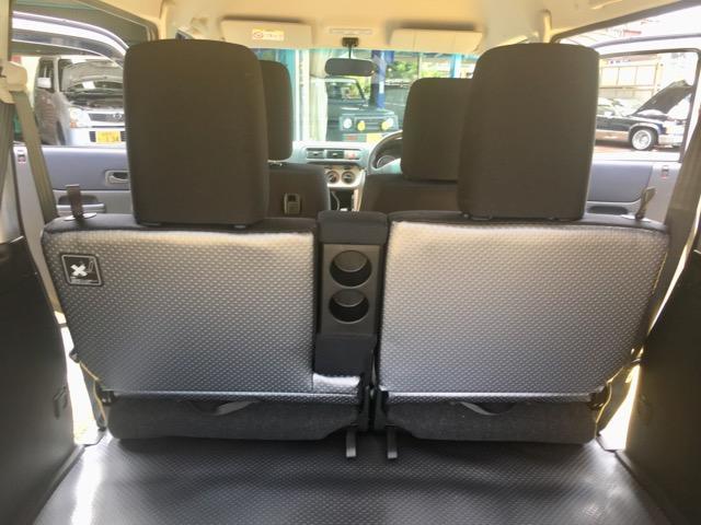 ホンダ バモスホビオ G 4WD リヤヒーター 撥水シート ブルーリング照明メータ