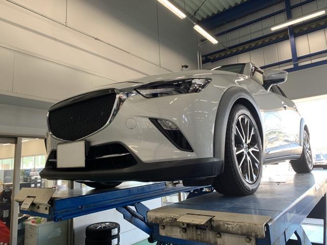 XD ツーリング 社外マフラー ローダウン ワンオーナー車(7枚目)