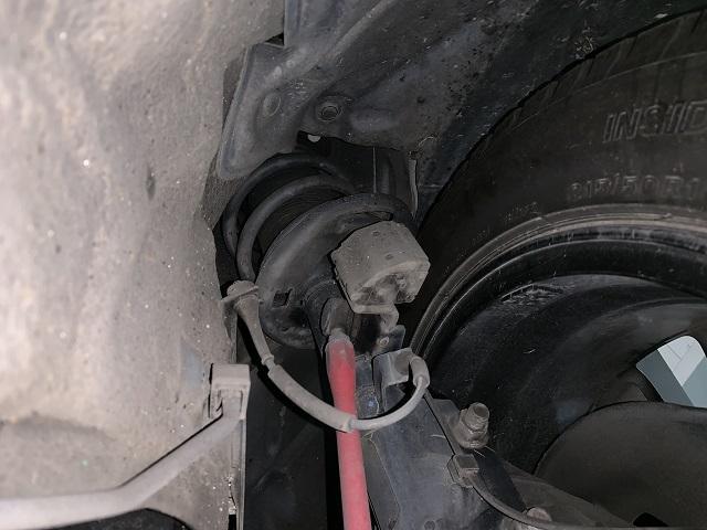 XD ツーリング 社外マフラー ローダウン ワンオーナー車(16枚目)