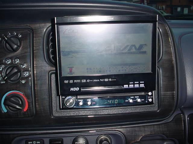 ダッジ ダッジ デュランゴ SLT 4WD