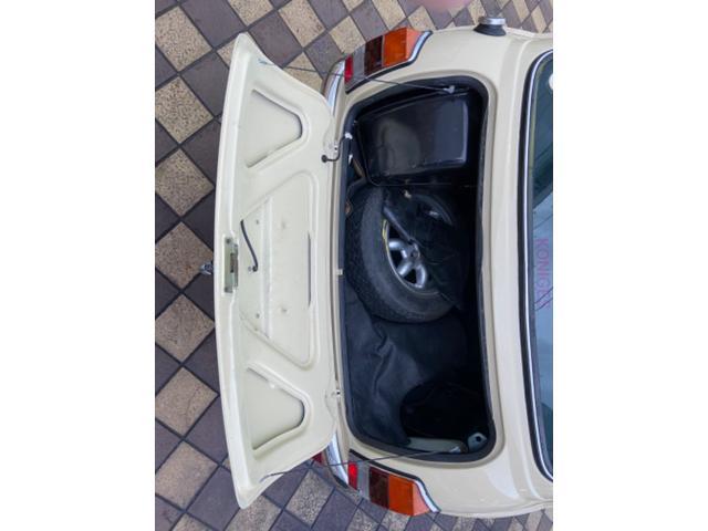 クーパー1.3iAUTO ディーラー車 右ハンドル CD(18枚目)