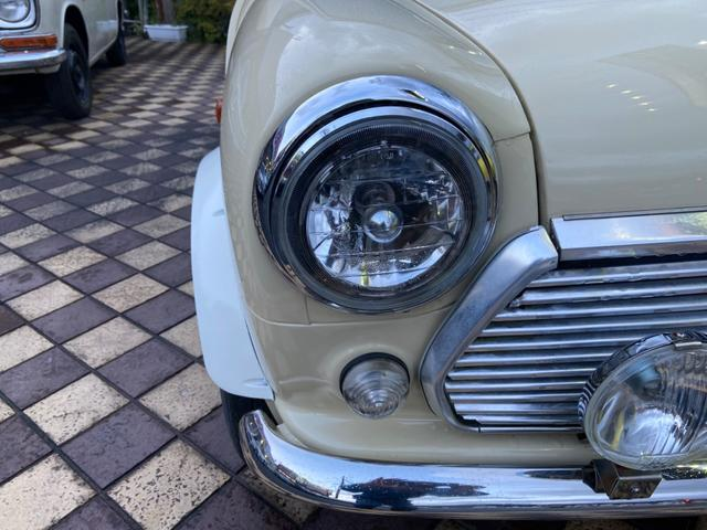 クーパー1.3iAUTO ディーラー車 右ハンドル CD(19枚目)
