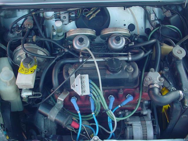 ローバー ローバー MINI クーパー1.3 キャブ