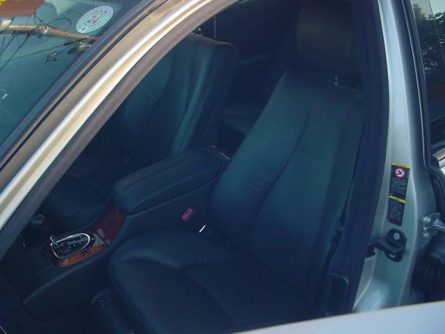 メルセデス・ベンツ M・ベンツ S350スペシャルエディション