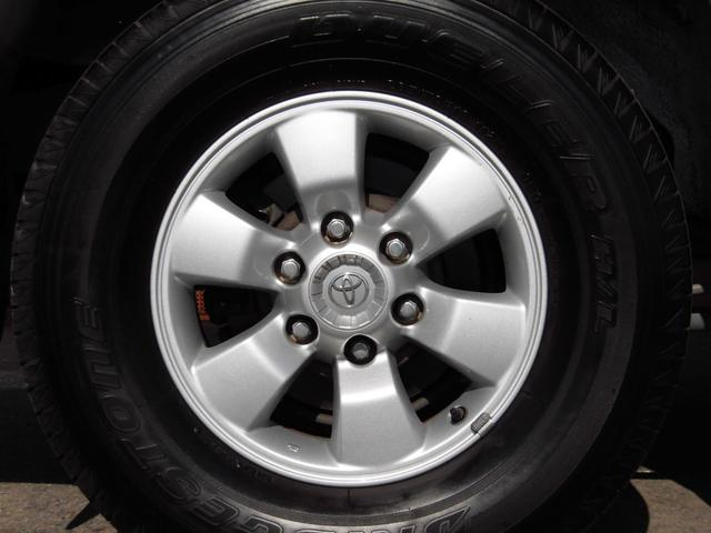 トヨタ ハイラックスサーフ SSR-Xリミテッド