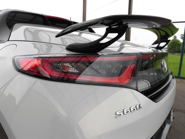 「ホンダ」「S660」「オープンカー」「滋賀県」の中古車33