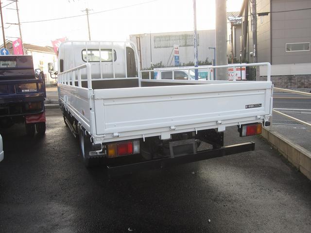 いすゞ エルフトラック ワイドロング2T