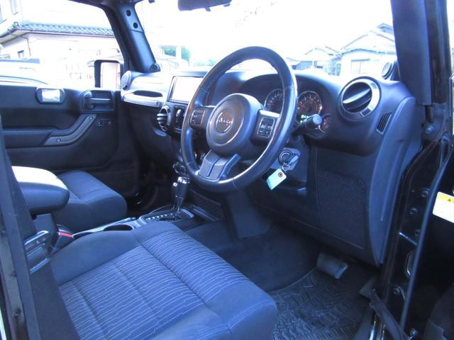 「その他」「クライスラージープ ラングラーアンリミテッド」「SUV・クロカン」「滋賀県」の中古車8