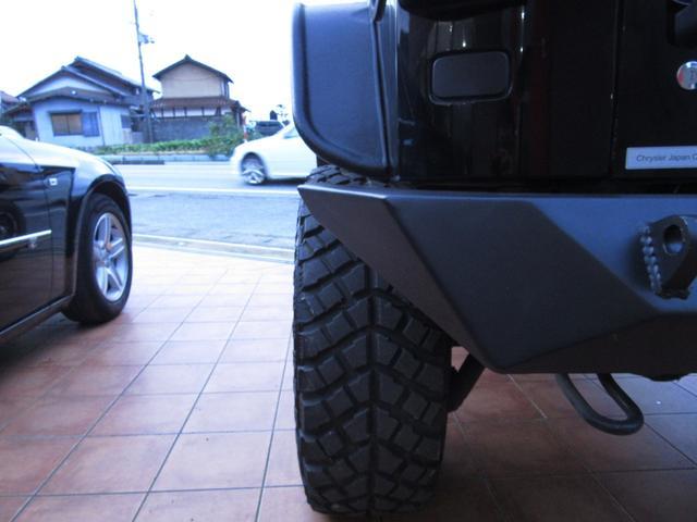 「その他」「クライスラージープ ラングラーアンリミテッド」「SUV・クロカン」「滋賀県」の中古車31