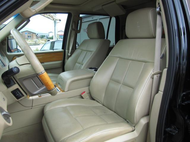 「リンカーン」「リンカーン ナビゲーター」「SUV・クロカン」「滋賀県」の中古車14