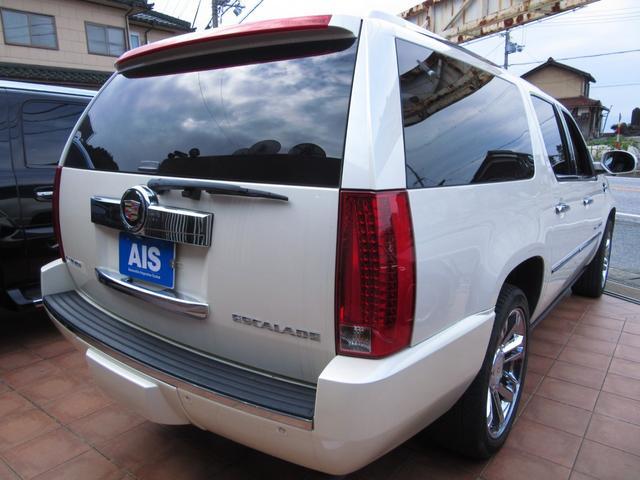「キャデラック」「キャデラック エスカレード」「SUV・クロカン」「滋賀県」の中古車6