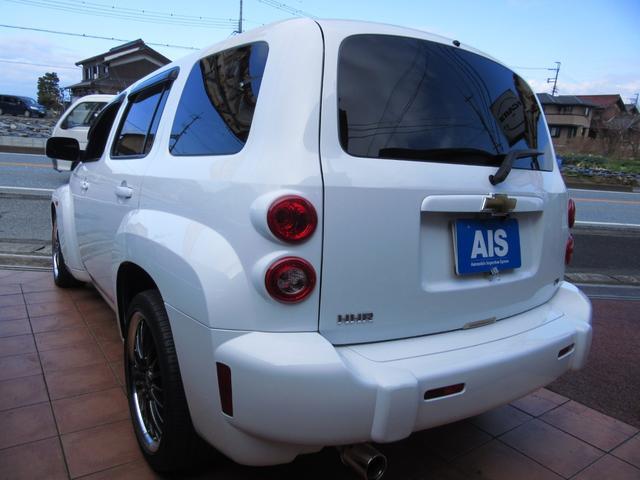 「シボレー」「シボレー HHR」「SUV・クロカン」「滋賀県」の中古車6