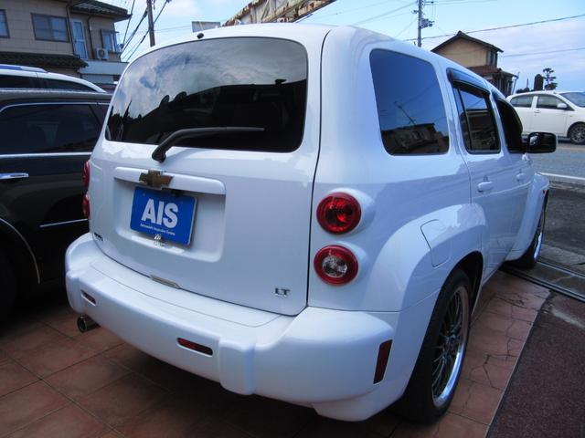 「シボレー」「シボレー HHR」「SUV・クロカン」「滋賀県」の中古車7