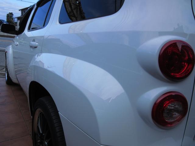 「シボレー」「シボレー HHR」「SUV・クロカン」「滋賀県」の中古車8