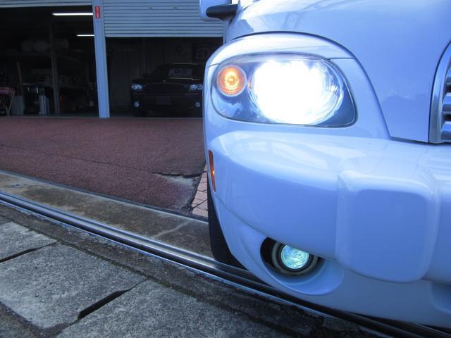 「シボレー」「シボレー HHR」「SUV・クロカン」「滋賀県」の中古車13