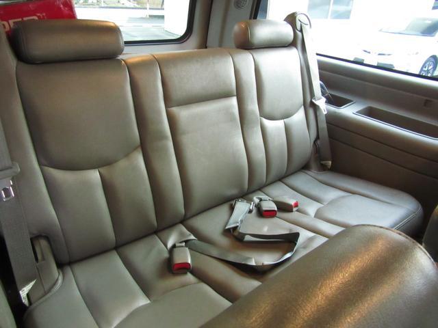 「シボレー」「シボレー サバーバン」「SUV・クロカン」「滋賀県」の中古車25