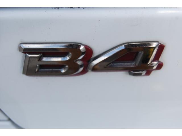 スバル レガシィB4 RSK ターボ