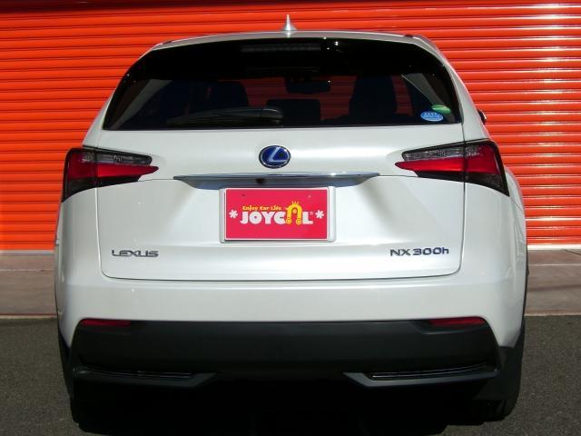 「レクサス」「NX」「SUV・クロカン」「滋賀県」の中古車3