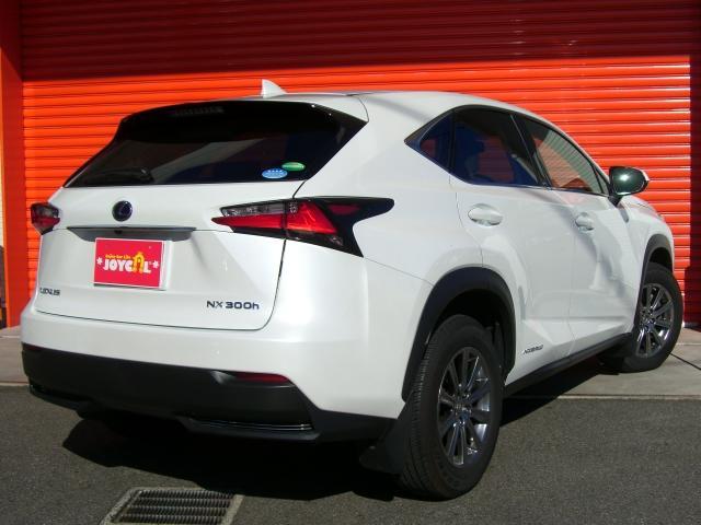 「レクサス」「NX」「SUV・クロカン」「滋賀県」の中古車4