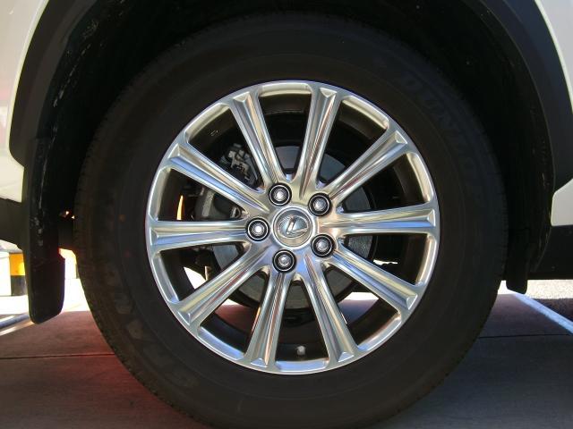「レクサス」「NX」「SUV・クロカン」「滋賀県」の中古車7