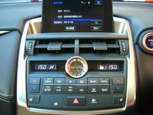 「レクサス」「NX」「SUV・クロカン」「滋賀県」の中古車15