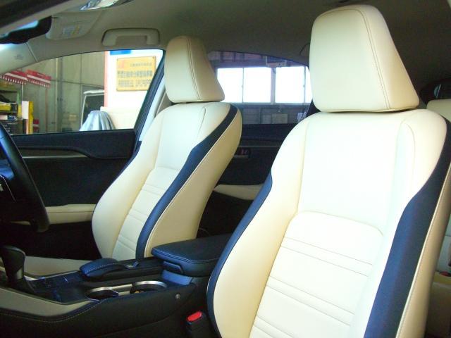 「レクサス」「NX」「SUV・クロカン」「滋賀県」の中古車21