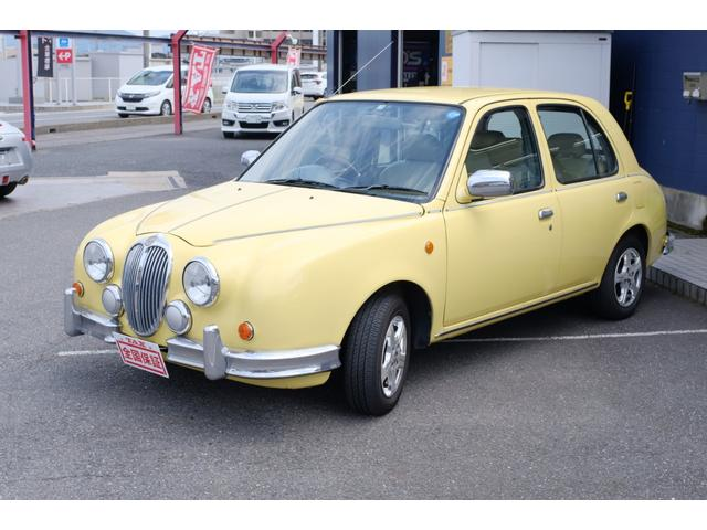 「ミツオカ」「ビュート」「セダン」「滋賀県」の中古車3