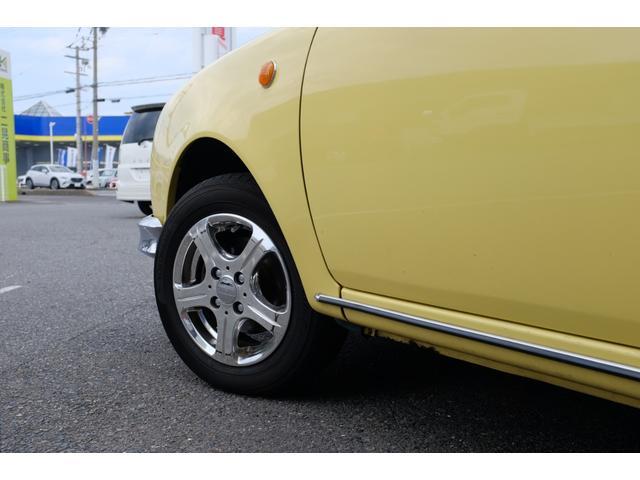 「ミツオカ」「ビュート」「セダン」「滋賀県」の中古車19