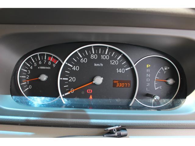 カスタムターボRS 4WD 地デジナビ 走行3万3千KM(9枚目)