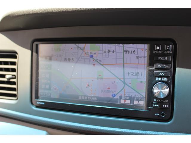 カスタムターボRS 4WD 地デジナビ 走行3万3千KM(10枚目)