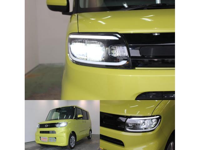 Xセレクション 届出済未使用車 前席シートヒーター 追突被害軽減ブレーキ スマアシ コーナーセンサー 左側電動スライドドア スマートキー LEDヘッドライト オートエアコン(6枚目)