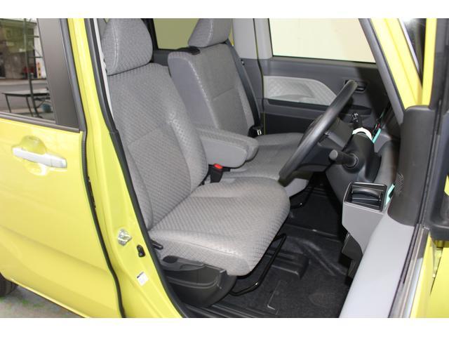 Xセレクション 届出済未使用車 前席シートヒーター 追突被害軽減ブレーキ スマアシ コーナーセンサー 左側電動スライドドア スマートキー LEDヘッドライト オートエアコン(8枚目)
