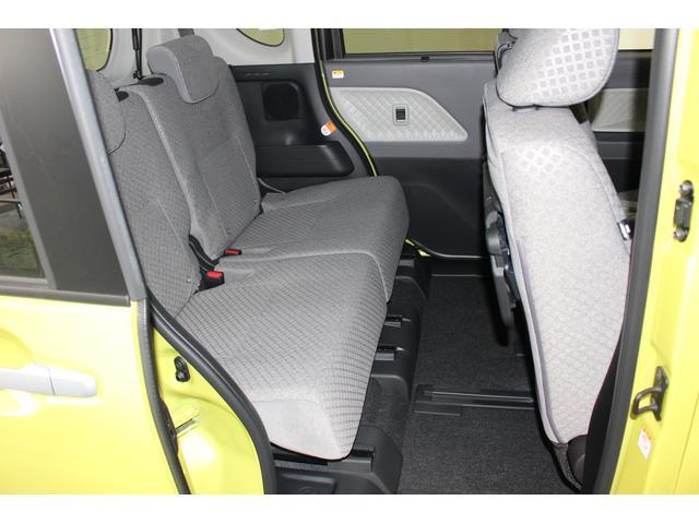 Xセレクション 届出済未使用車 前席シートヒーター 追突被害軽減ブレーキ スマアシ コーナーセンサー 左側電動スライドドア スマートキー LEDヘッドライト オートエアコン(9枚目)