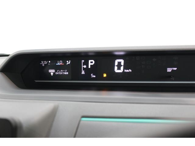 Xセレクション 届出済未使用車 前席シートヒーター 追突被害軽減ブレーキ スマアシ コーナーセンサー 左側電動スライドドア スマートキー LEDヘッドライト オートエアコン(12枚目)