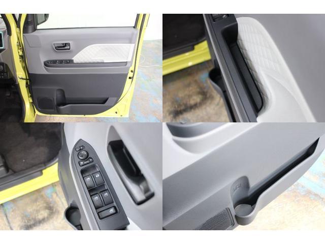 Xセレクション 届出済未使用車 前席シートヒーター 追突被害軽減ブレーキ スマアシ コーナーセンサー 左側電動スライドドア スマートキー LEDヘッドライト オートエアコン(18枚目)