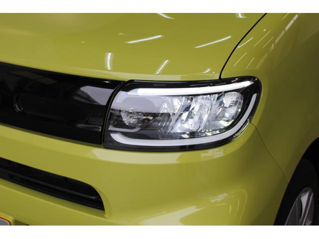 Xセレクション 届出済未使用車 前席シートヒーター 追突被害軽減ブレーキ スマアシ コーナーセンサー 左側電動スライドドア スマートキー LEDヘッドライト オートエアコン(27枚目)